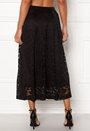Beda Ankle Lace Skirt