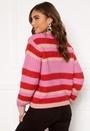 Hue LS O-Neck Knit