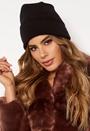 Josefine Wool Hood
