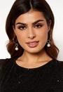 Lemara Creol Earrings