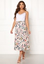 Liv HW Midi Skirt