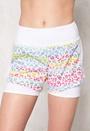 Tora Run Shorts