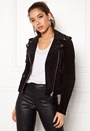 Nikki Pig Split Leather