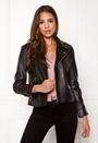 Rocky L/S Leather Jacket