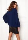 Amera Open Sleeve Blouse