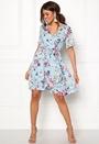 Eleonor Wrap Dress