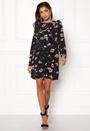 Hilda Frill Dress