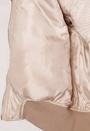 Kate Quilt Bomber Jacket