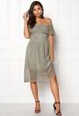Li Off Shoulder Dress