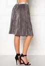 Nina Pleat Skirt