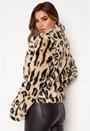 Nova Faux Fur Jacket