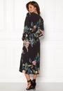 Siri Satin Kimono