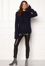 Wide Sleeve Pullover