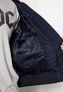 Samsøe & Samsøe Thoras Jacket 10252 Dark Sapphire