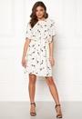 Anna AOP SS Dress