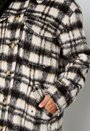 Caron Wool Shirt Jacket