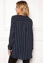 Dynella stripe L/S Shirt