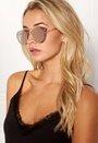 WOS S.P.O.C.K Sunglasses Champagne Bubbleroom.fi