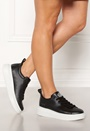 Charlie Leather Sneaker
