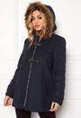Patten Long Jacket