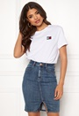 Tommy Badge Tee
