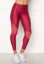 Armour Ankle Crop Print