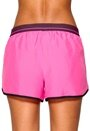 Under Armour Perfect Pace Shorts Rebel Pink