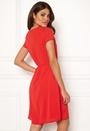 Annika Capsleeve Dress