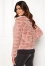 Avenue Faux Fur Short