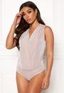 Danny S/L Lurex Bodysuit