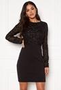 Doris ls Short Dress