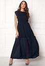VERO MODA Dotta Wide Long Dress Navy Blazer Bubbleroom.no