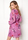 Hallie Frill Short Dress
