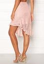 Lizz HW BLK Skirt