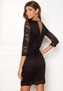 Sandra 3/4 Lace Dress