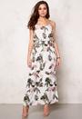 VERO MODA Super Wrap Ancle Dress Ivy Green Bubbleroom.eu