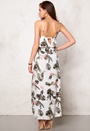 VERO MODA Super Wrap Ancle Dress Ivy Green
