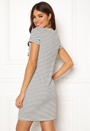 Vigga Slim Short Dress