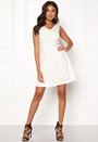 Atlia S/L V-Neck Dress