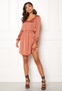 Faiza L/S Dress
