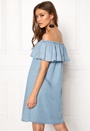 Gia Off Shoulder Dress