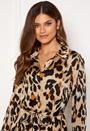Jolie L/S Shirt Dress