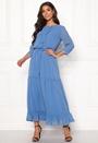 Monai Ancle 3/4 Dress