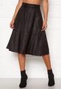 Pines Snakey Midi Skirt