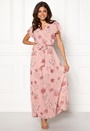 Saffa Nandi S/S Maxi Dress