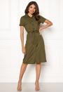 Safina S/S Shirt Dress