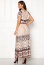 Siva Bohemian Maxi Dress
