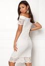 Zally Off Shoulder Dress