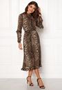 Amaze LS Dress