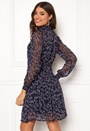 Coralla LS Dress